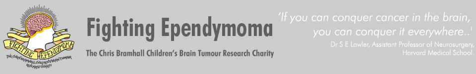 The Chris Bramhall Children's Brain Tumour research Charity